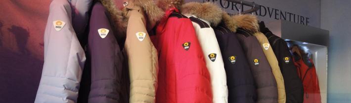 Lavaggio giacche, giacconi e piumini